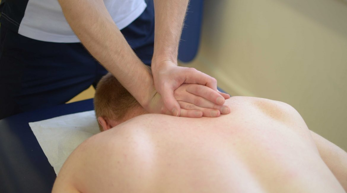 What is soft tissue mobilisation?
